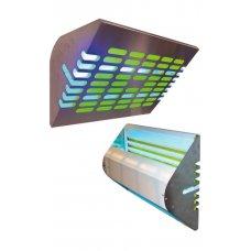 ELETTROINSETTICIDA A LAMPADE UV-A FT30