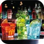 Linea Rock Bar